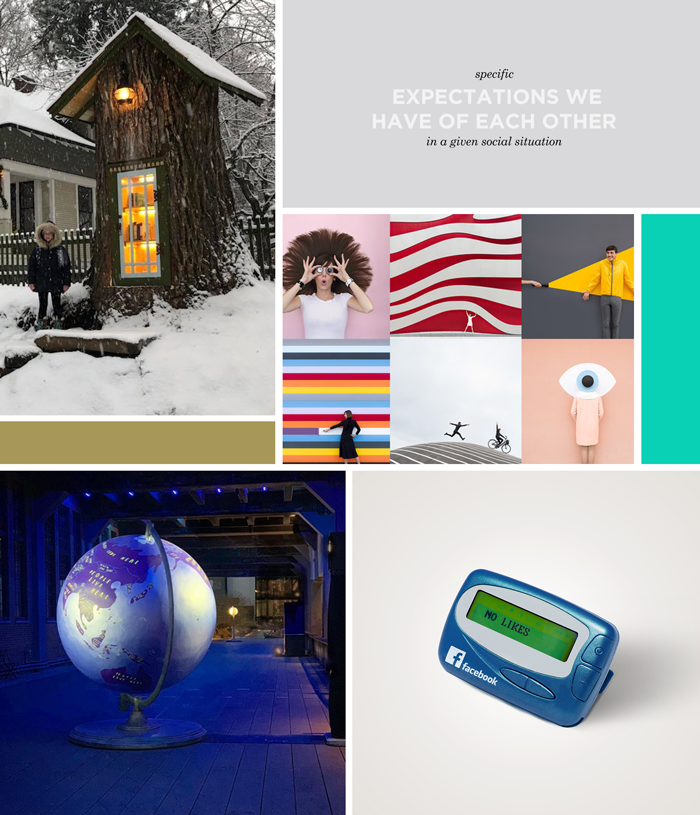 February favorites, Little Free Library, Creative Live class Daniel Post Senning, Anna Devís, Daniel Rueda, fotografía creativa, Domestika, art, photography