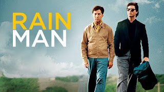 El rodaje de Rain Man