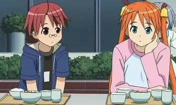 Mahou Sensei Negima S01 جميع حلقات انمي Mahou Sensei Negima مترجمة و مجمعة مشاهدة اون لاين و تحميل مباشر كامل