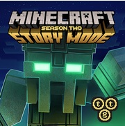 Minecraft Story Mode Season Two v1.03 MOD (Unlocked) Android