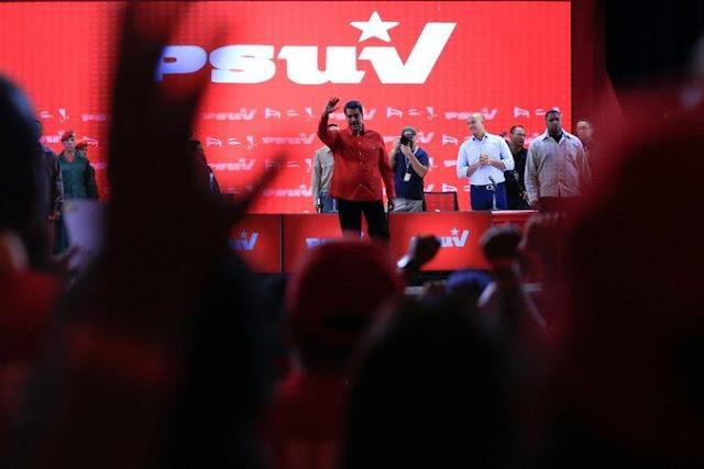 Desde Noruega explican por qué Maduro rompió (por ahora) la negociación con Guaidó
