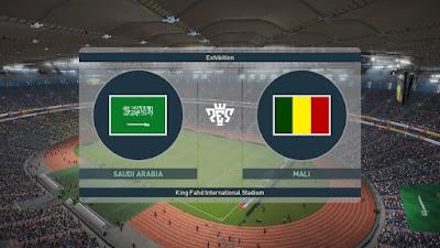 مشاهدة مباراة السعودية ومالي بث مباشر اليوم 5-9-2019 في اطار الاستعدادات لكأس العالم 2022.
