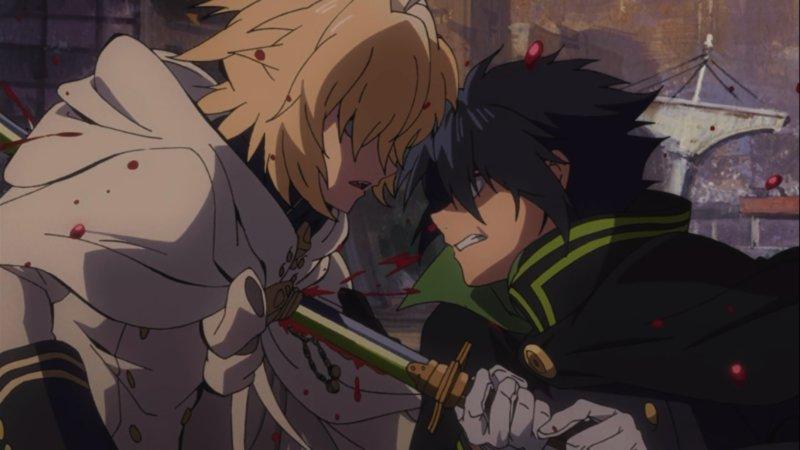 anime yang mirip dengan kimetsu no yaiba/demon slayer