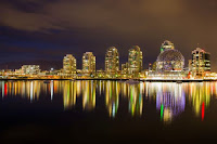 Vancouver, BC - Photo by Daniel Seifried on Unsplash