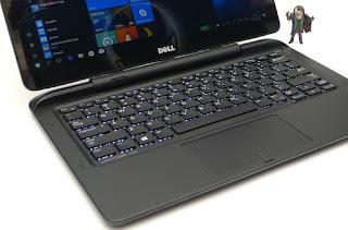 Dell Latitude 13 7350 | Core M 5Y71 | TouchScreen