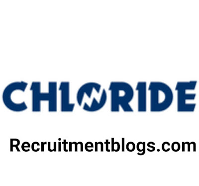 Sales Engineer At Chloride Egypt