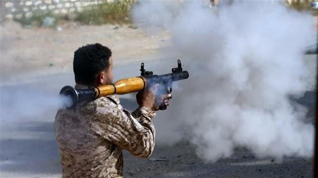 Libyan Prime Minister Fayez al-Sarraj raps France for backing 'dictator' general