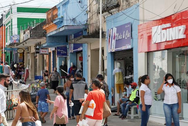 Paraíba tem 135 municípios com até 10 mil habitantes; estado é o 15º maior em população do Brasil, diz IBGE