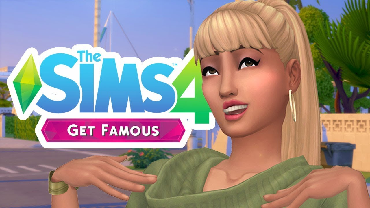 How to Get Nominated for a Star Award in The Sims 4: Get Famous!