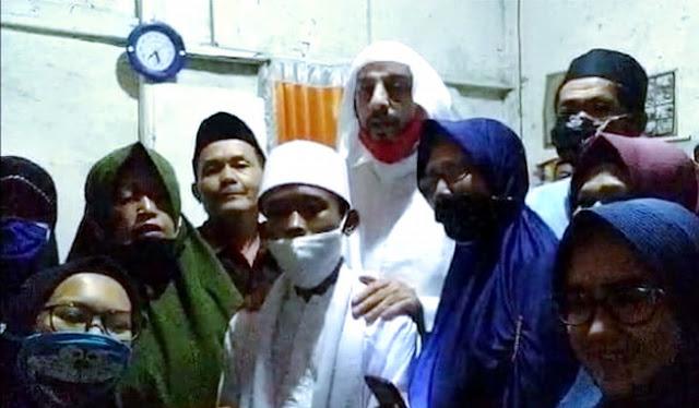 Berkat Kelembutan Dakwah Syekh Ali Jaber, 2000 Desa di Jabar Punya Penghafal Al-Quran