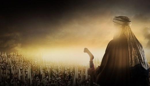 Sayyidina Umar bin Khattab RA