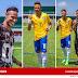 Neymar: MIREN A MI CLON... Soy genialmente hermoso!