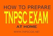 How to Prepare TNPSC Exam at Home ?