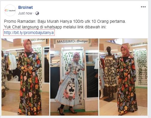 OL Shop Fashion
