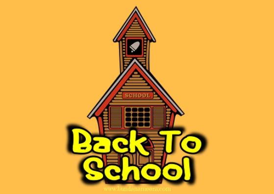 persiapan orang tua saat anak masuk sekolah, drama hari pertama sekolah, persiapan masuk sekolah, hari pertama masuk sekolah, persiapan masuk sekolah setelah libur