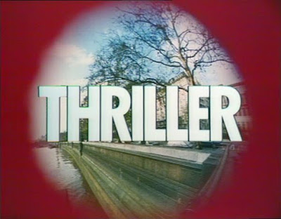 Thriller, British Horror TV series
