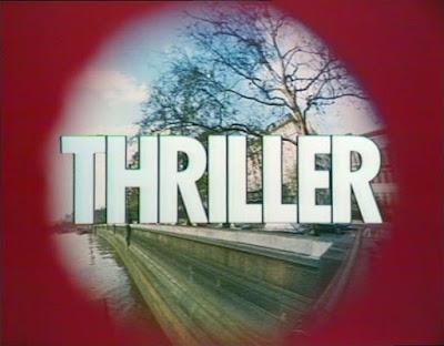 Thriller, British Horror TV series