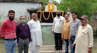 किसानों के सच्चे मसीहा थे चौधरी साहबः डा. सत्येन्द्र सिंह | #NayaSaberaNetwork