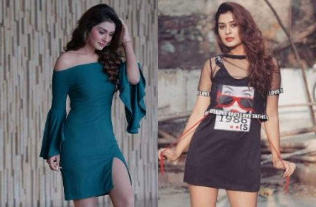 17 Hot Pictures Of Payal Rajput Will Get You All Sweating