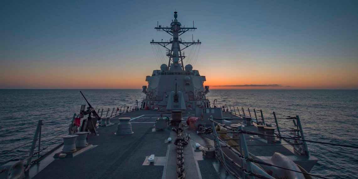 Ρωσία: Η Μόσχα διαψεύδει τα περί «θερμού επεισοδίου» στην Αραβική Θάλασσα