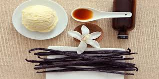 Vanilla Beans and Extract Market