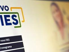 Fies: termina dia 30 prazo de renovação para contratos feitos até 2017