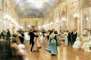 Os bailes
