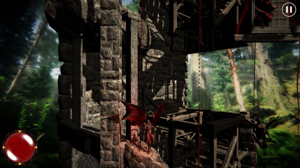 Get Over Blood Free Download PC Game Cracked in Direct Link and Torrent. Get Over Blood – In this game your main aim is to climb up to the top of a tower. To do this, you should use a blood rope.