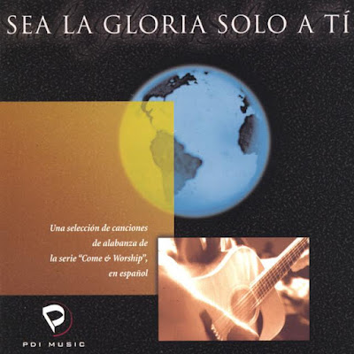 Sovereign Grace Music-Sea La Gloria Solo a Ti-