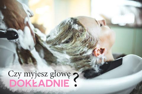 Czy myjesz dokładnie skórę głowy? Sprawdź, czy myjesz skórę głowy prawidłowo! - czytaj dalej »