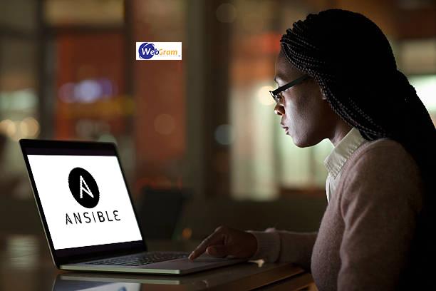 Ansible : tout savoir sur l'outil open-source d'automatisation informatique, WEBGRAM, meilleure entreprise / société / agence  informatique basée à Dakar-Sénégal, leader en Afrique, ingénierie logicielle, développement de logiciels, systèmes informatiques, systèmes d'informations, développement d'applications web et mobiles
