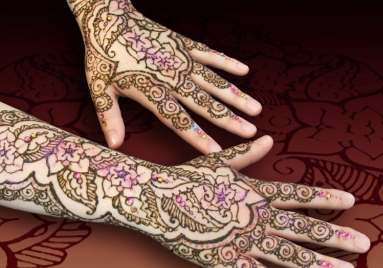 Top 10 Eid Mehndi Designs Collection For Women and Girls