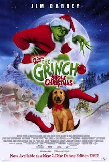 Cum a furat Grinch Craciunul online subtitrat