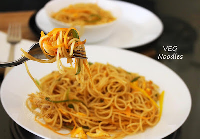yummy pasta recipes spaghetti recipes vegetables egg noodles saucy spicy simple healthy easy recipes veg ayeshas kitchen tastymalabarfoods