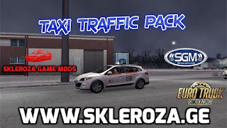 Bus Traffic Pack V-1 5 3 - skleroza game mods