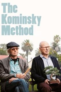 The Kominsky Method