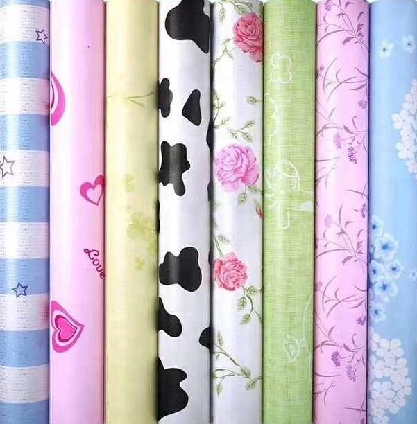 Warna Wallpaper Dinding Kamar Tidur yang Bagus