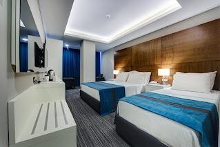 mersin otelleri ve fiyatları the menord hotel