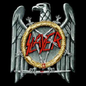 logo de Slayer