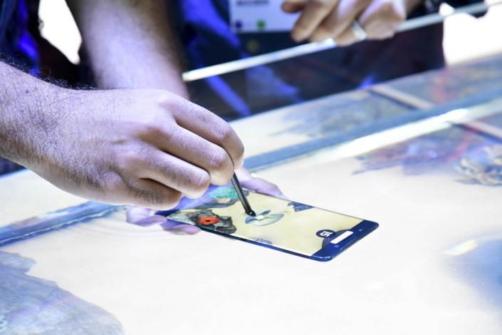 Samsung Galaxy Note 7 curiosità | La scelta del nome: che fine ha fatto il Note 6?