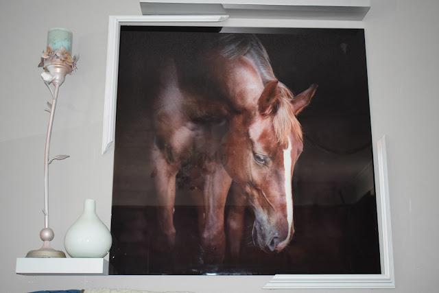 JoFer Interiors, Framing your artwork with wooden frames