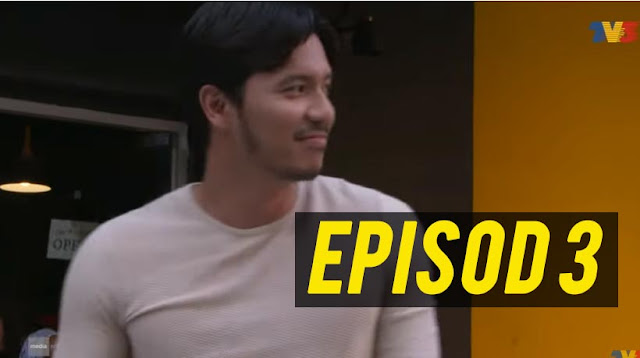 Drama Cetera Hati Diya Episod 3 Full