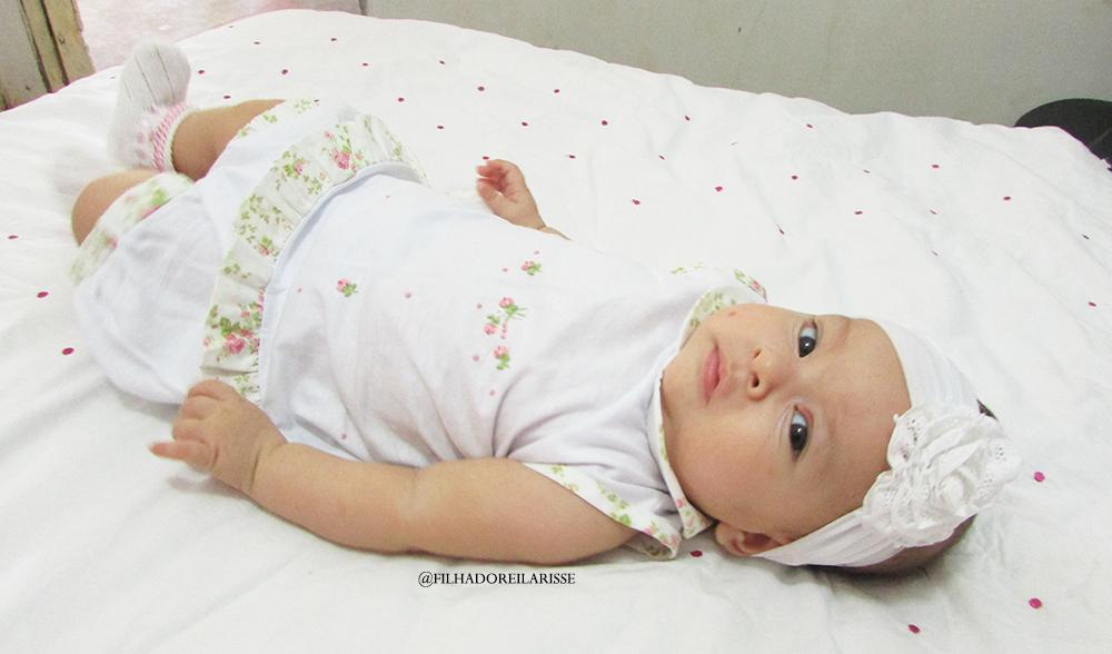 Amy Baby Enxovais - Vestindo Minha Boneca de Verdade