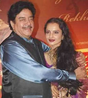 Shatrughan Sinha Family Wife Son Daughter Father Mother Marriage Photos Biography Profile.