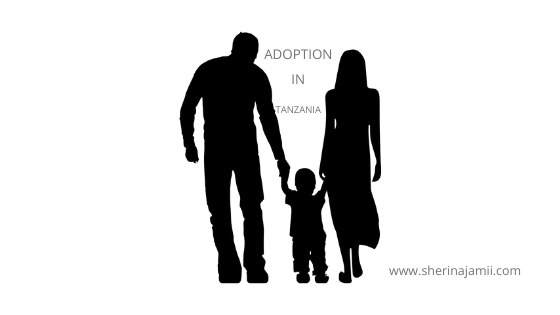 How to Adopt a Child in Tanzania?