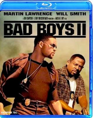 Bad Boys 2 (2003) 480p 450MB BRRip Hindi Dubbed Dual Audio [Hindi + English] MKV
