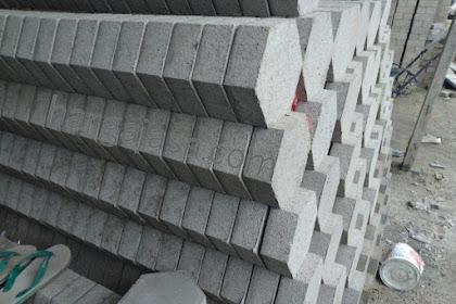 Harga Paving Block Lampung terima antar dan Terpasang per meter