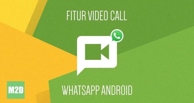 Panggilan video WA