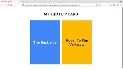 FlipBox Back