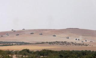 Συρία: Το πριν και το μετά την εισβολή της Τουρκίας - ΑΝΑΛΥΣΗ